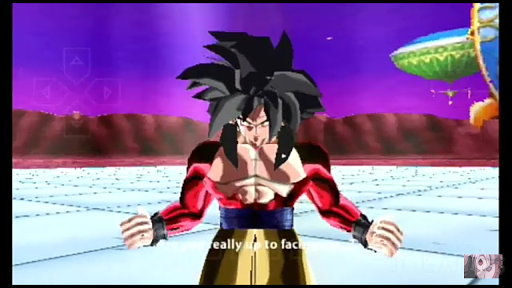 SAIUUU!! NEW MOD TENKAICHI TAG TEAM DBS +DOWNLOAD DESCARGA (PSP) 2018 GOKU MIGATTE NO GOKUI VS JIREN