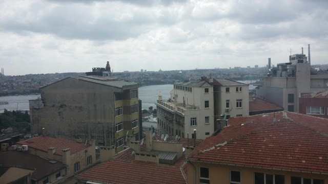 Beyoglu Ogretmenevi