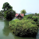 4000 ostrva, Laos