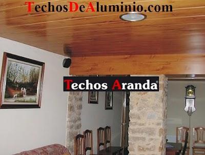 Precio economico montadores techos metalicos Madrid