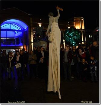 Coventry Festival of Imagineers - September