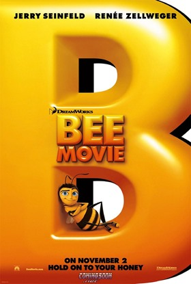 Bee Movie (poster)