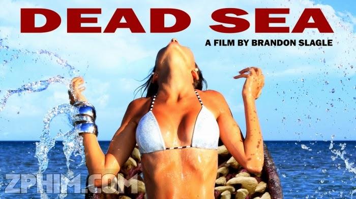 Ảnh trong phim Khu Vực Nguy Hiểm - Dead Sea 1
