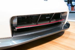 Nissan 370Z Nismo Front Bumper