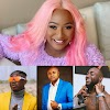 The full story between DJ Cuppy and Zlatan Ibile that led to Davido's aide Lawsuit.
