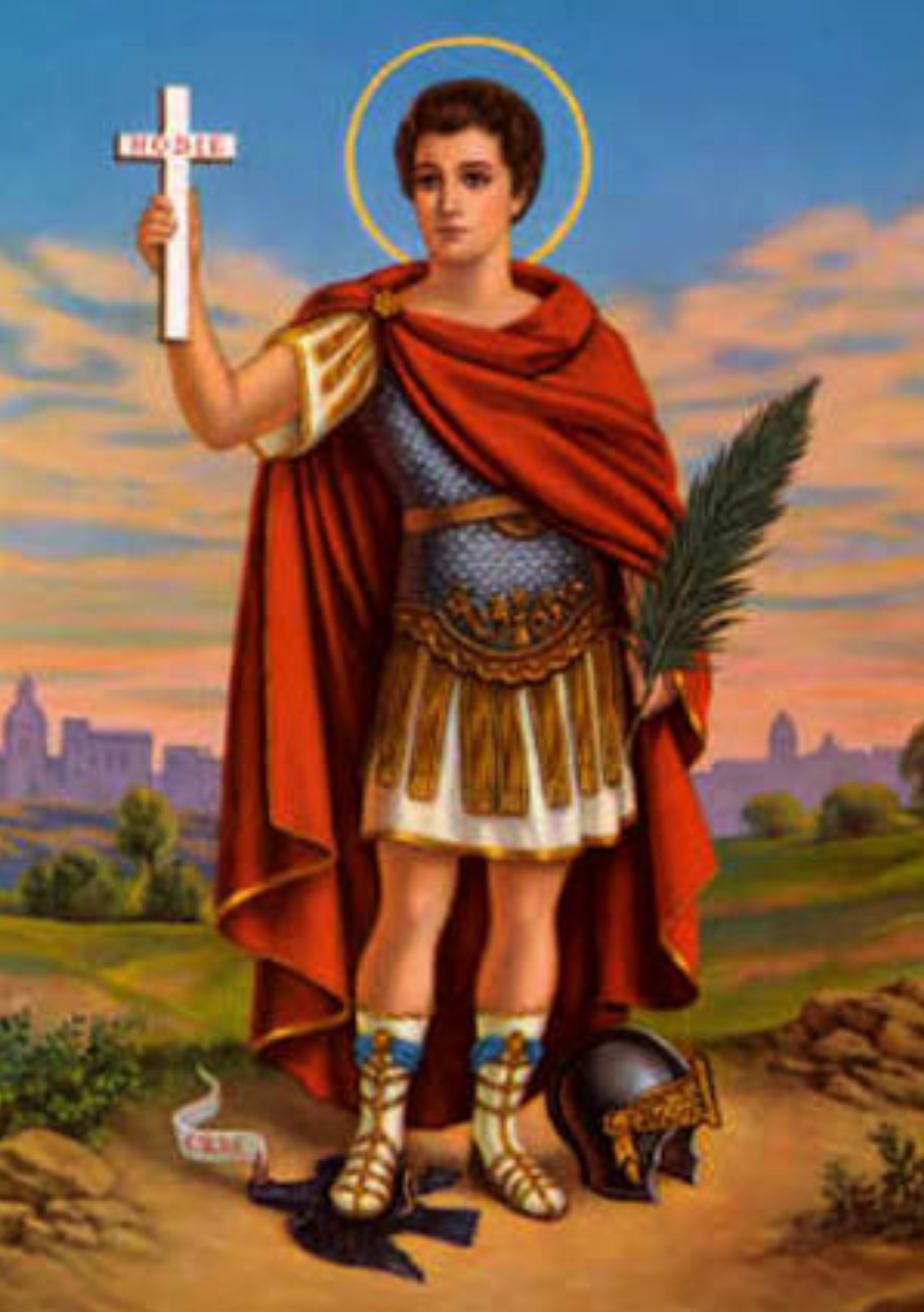 Prayer To Saint Expedite For Quick Money
