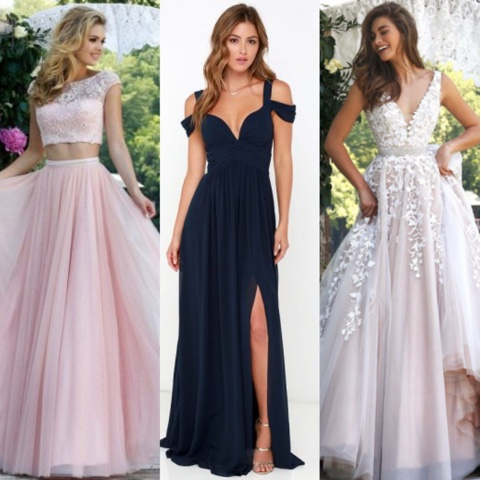 c0130bcfa38 Absolutely Alli  The Perfect Prom Dress with Aisle Style