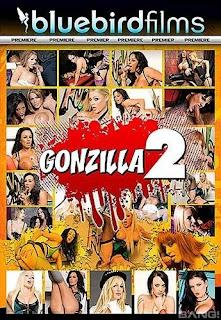 Gonzilla 2