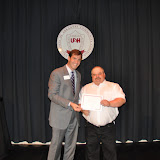 Foundation Scholarship Ceremony Fall 2012 - DSC_0205.JPG