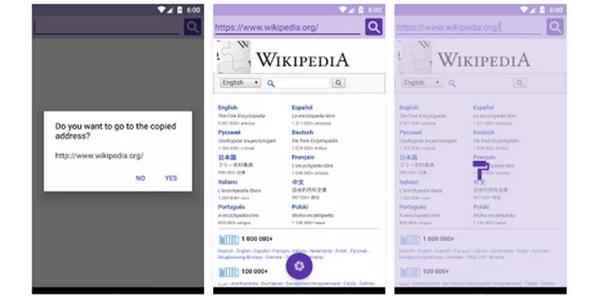 Inilah cara screenshot panjang di HP Vivo 5 Cara Screenshot Panjang di HP Vivo