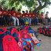 Niños y Niñas de FundoVida Reciben Útiles Escolares