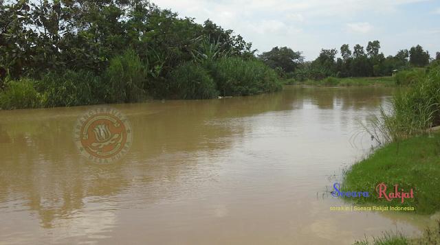 Banyak orang hilang di sungai ciasem secara misterius