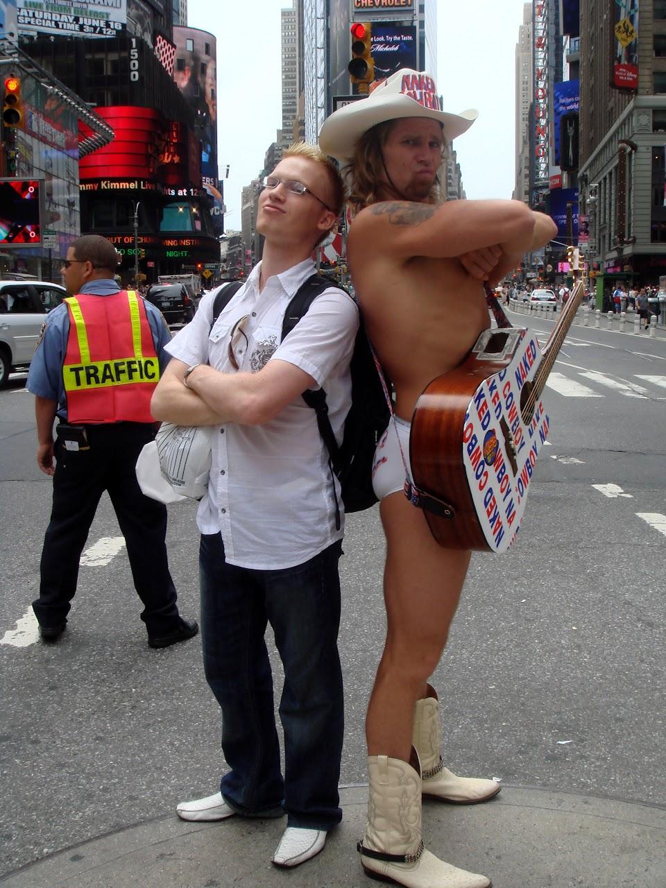 Celeb New York Naked Cow Boy Jpg