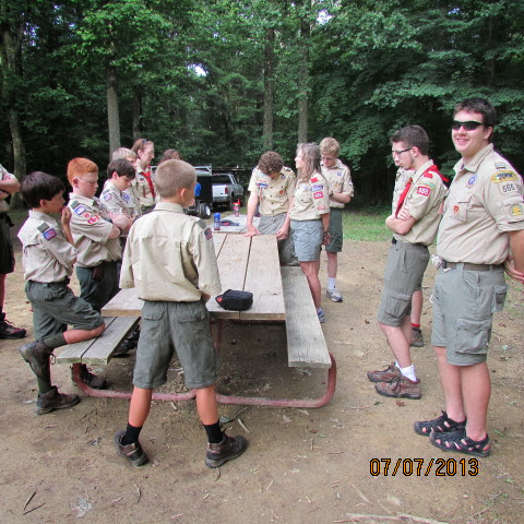 2013 Seven Ranges Summer Camp - 7%2BRanges%2B2013%2B045.JPG