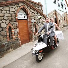Wedding photographer Pavlina Faraga (prokupkova). Photo of 20.04.2016
