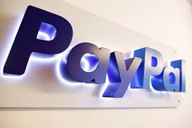 How to create a PayPal account that can send and receive money in Nigeria