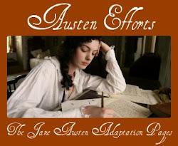 Austen Efforts