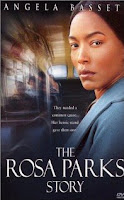 The Rosa Parks Story Starring Angela Bassett