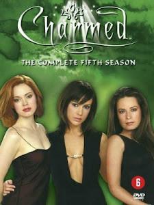 Phép Thuật 5 - Charmed Season 5 poster