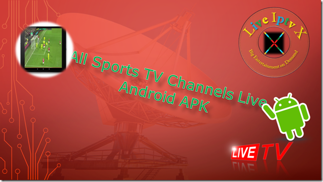 All Sports TV Channels LIVE APK