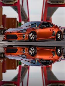 86  GTのカスタム事例画像 安藤@Lowcul.さんの2018年05月17日11:53の投稿