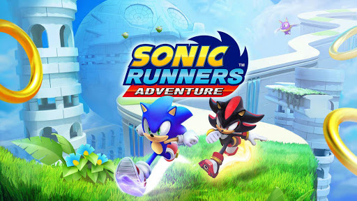Sonic Runners Adventure APK