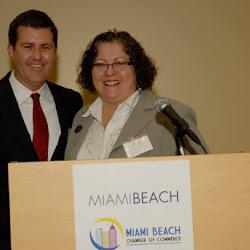 Miami Beach Cares 4/24/09