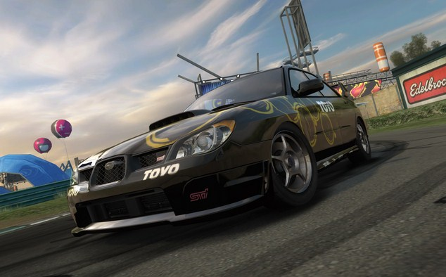 Need For Speed ProStreet PC Download Full Version Free