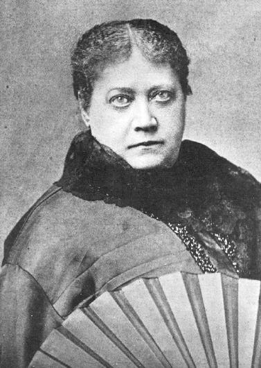 Helena Petrovna Blavatsky 8, Helena Petrovna Blavatsky