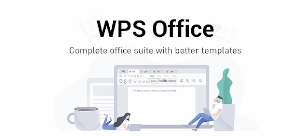 Free Download WPS Office Premium For Android & PC Unlocked