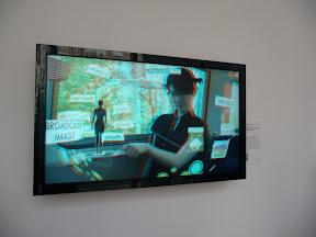 Museum of Modarn Art (MOMA), Talk to Me exhibit