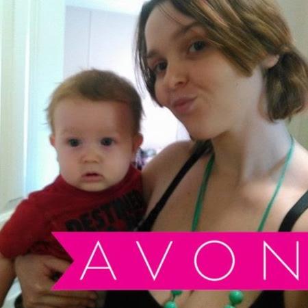 Independent Avon Representative Heather