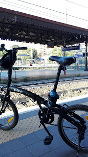 Stazione Trastevere