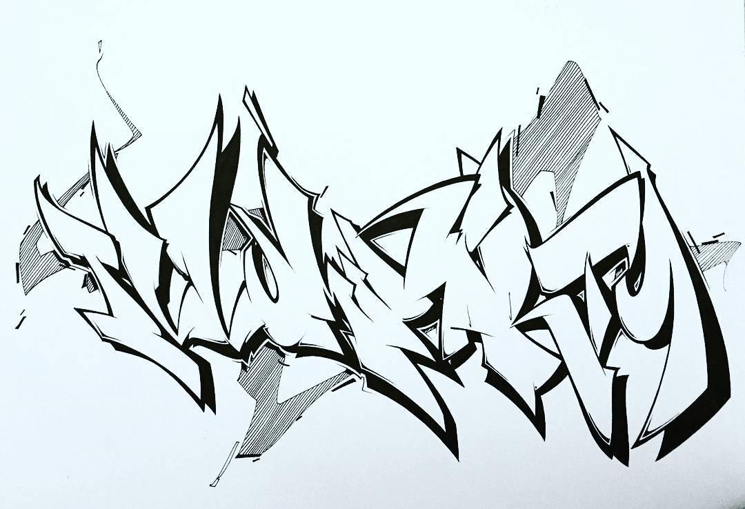 dibujos-lapiz-graffitis462