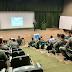 Comando de Preparo e comitiva visitam Ala 2 para tratar do novo caça F-39 Gripen