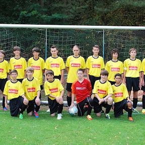 25.08.2012 C1-Jugend