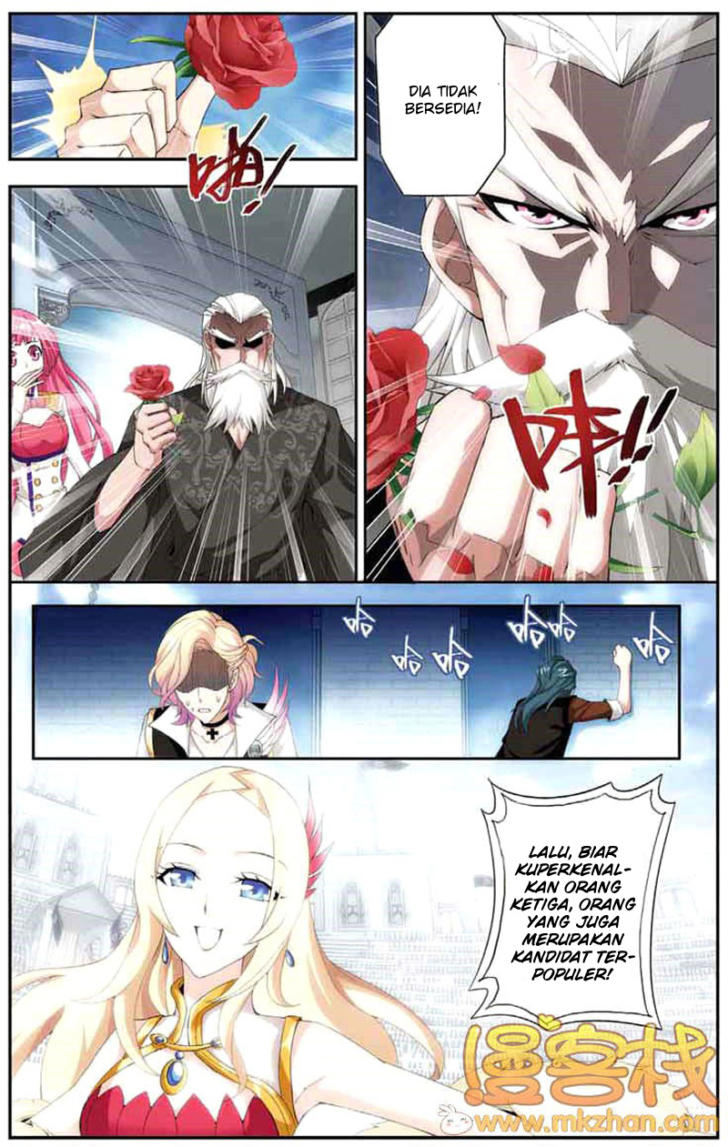 Dilarang COPAS - situs resmi www.mangacanblog.com - Komik battle through heaven 066 - chapter 66 67 Indonesia battle through heaven 066 - chapter 66 Terbaru 22|Baca Manga Komik Indonesia|Mangacan