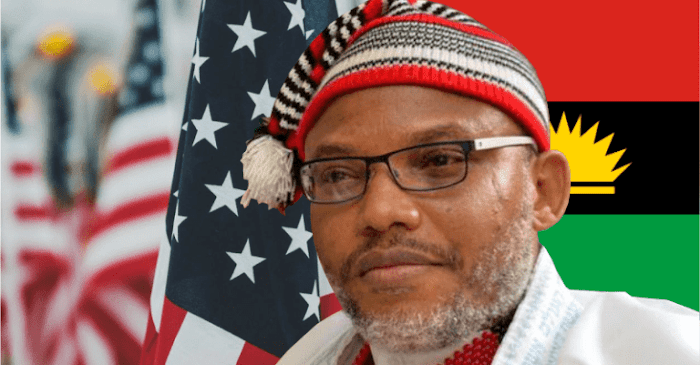 Biafra can't be ignored any longer, our matter now before the UN, Just Watch and See — Kanu