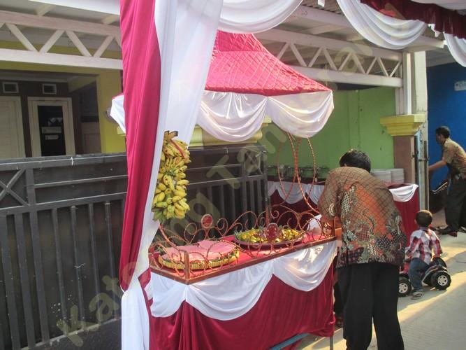 Sewa Tenda Jatiuwung