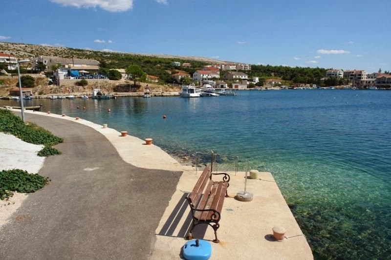 Ferienwohnungen Milenka Simuni 1