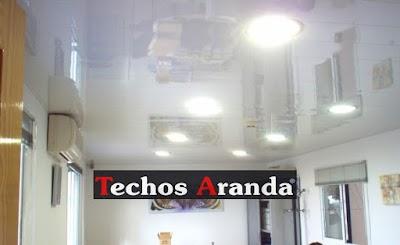 Directorio de Techos aluminio en Baiona