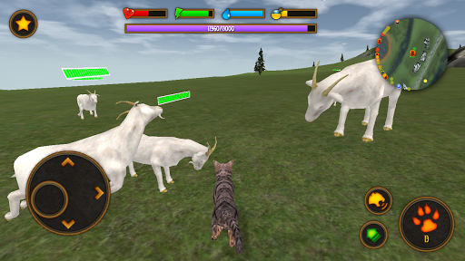Clan of Cats screenshot 23