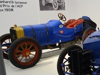 2017.08.24-200.1 Panhard Levassor biplace course 1908