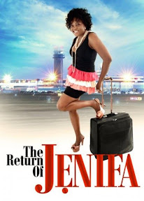 The Return Of Jenifa