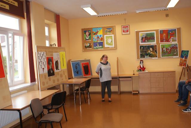 Spotkanie z Patrycją Longawą - DSC06238.JPG