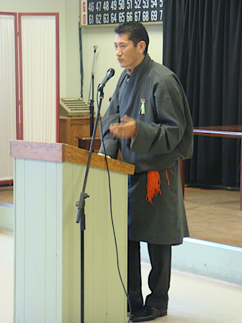 Chitue Candidate Kunga Thinlays visit to Seattle - DSC02363.JPG