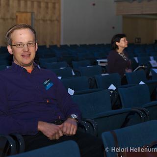 GLS 2013 Tallinnas- Reede