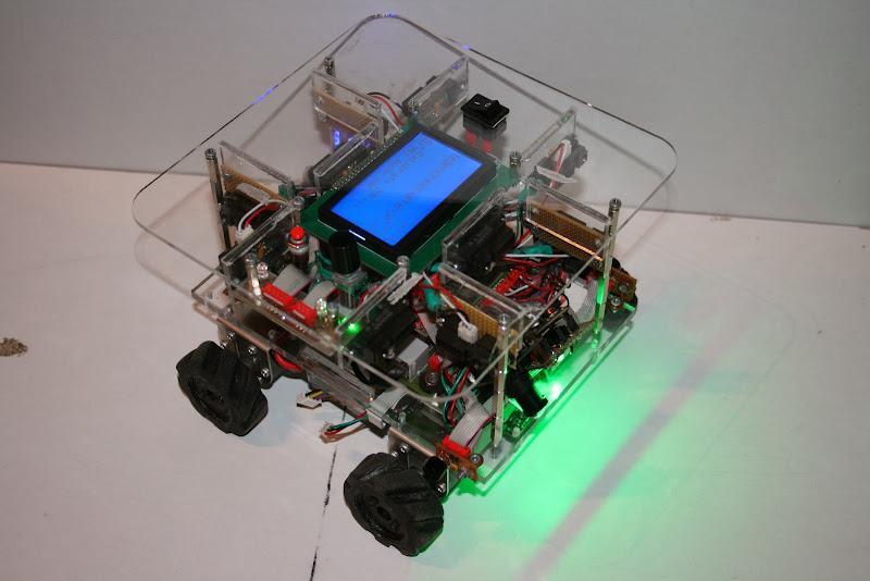 Roboter 2014