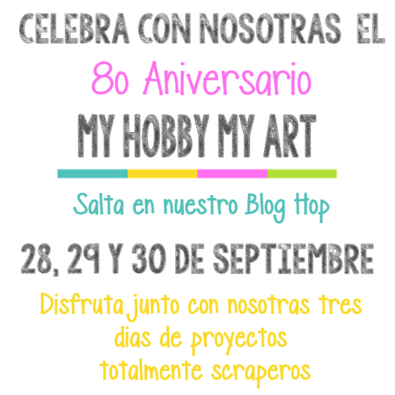 Blog Hop My Hobby My Art