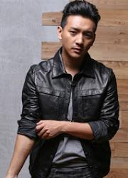 Hua Kun China Actor